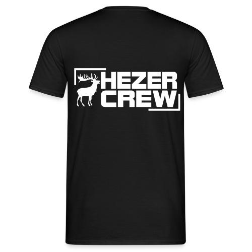Hezer T-Shirt (Standart) - Männer T-Shirt