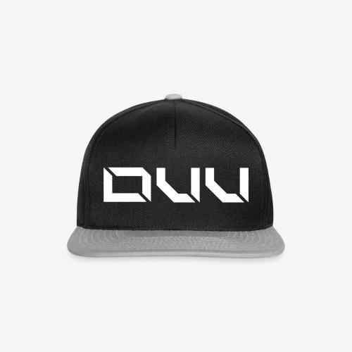 DUU Basecap - Snapback Cap