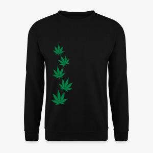 High (B) - Mannen sweater