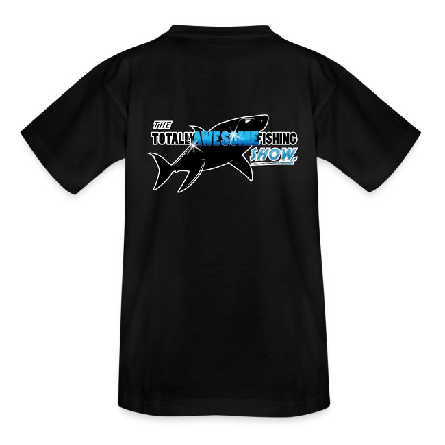 Official TAFishing Kids Classic T-Shirt
