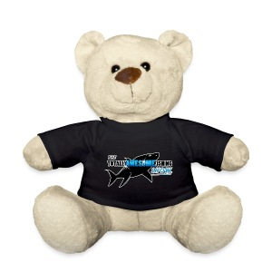 Official TAFishing Teddy Bear Logo - Teddy Bear
