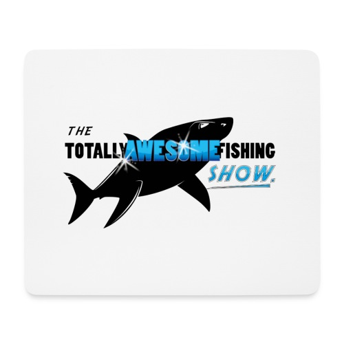 Official TAFishing Mousepad - Mouse Pad (horizontal)