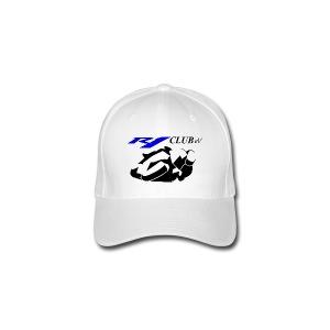 R1Club e.V. Cap - Flexfit Baseballkappe