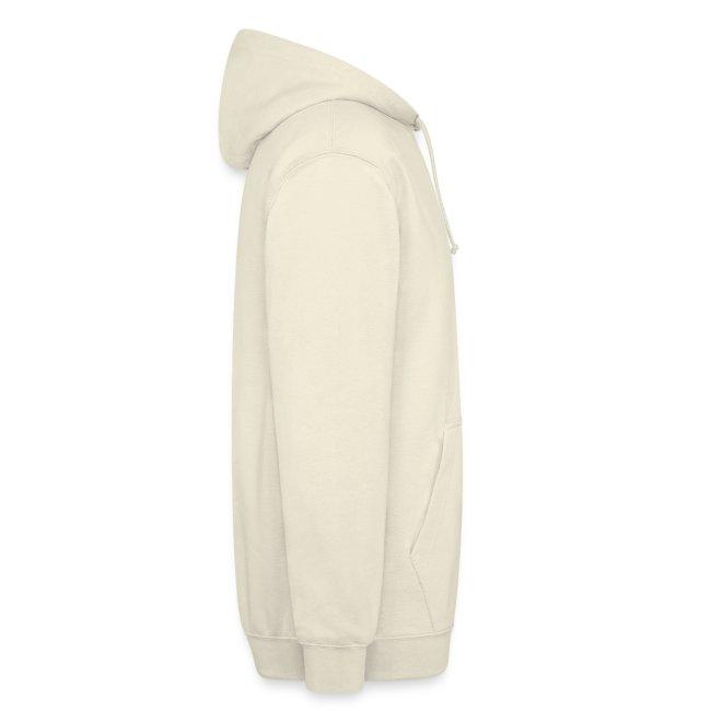 Wattenstaafje unisex hoodie