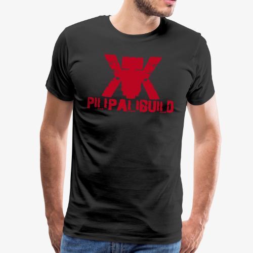 Pilipalibuild - Men's Premium T-Shirt
