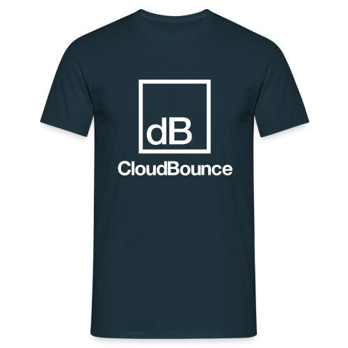 BoxBounce - Men's T-Shirt