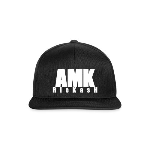 RieKash AMK Snapback - Snapback Cap