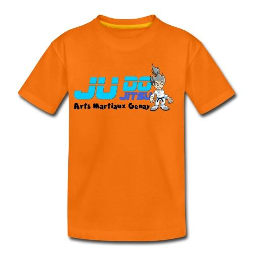 t shirt enfant - T-shirt Premium Enfant