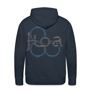Hoa Apex 3rd edition goodies - Men's Premium Hoodie