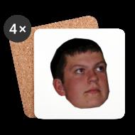 Mugs & Drinkware ~ Coasters (set of 4) ~ Craig Coasters
