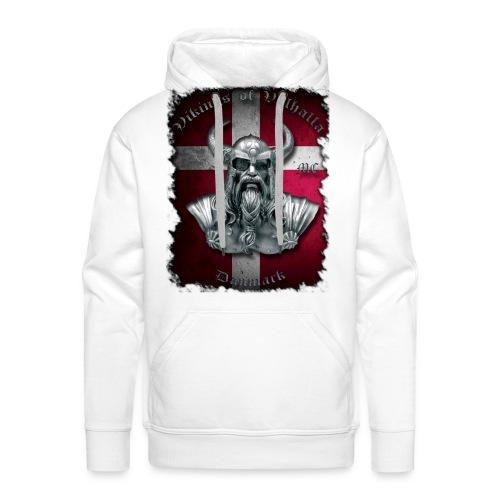 Marco-hoodie 2 - Herre Premium hættetrøje