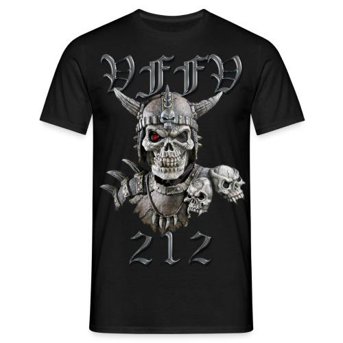 VFFV 212 - Herre - Herre-T-shirt