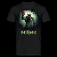 Camisetas ~ Camiseta hombre ~ Nilus DEDALO