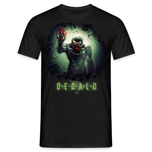 Nilus DEDALO  - Camiseta hombre