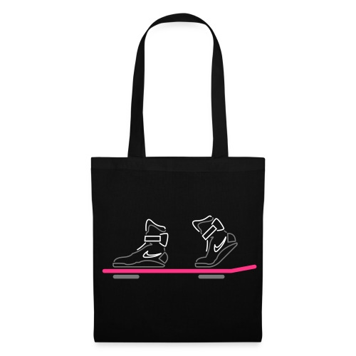 Back to the overboard - Tote Bag