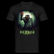 Camisetas ~ Camiseta hombre ~ Nilus DEDALO_Sam Danko limited edition