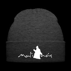 Mali Mütze Schrift