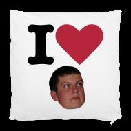 Other ~ Pillowcase 40 x 40 cm ~ Craig pillow