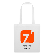 Sacs et sacs à dos ~ Tote Bag ~ Sac Z'