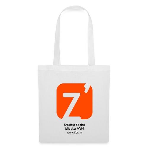 Sac Z' - Tote Bag