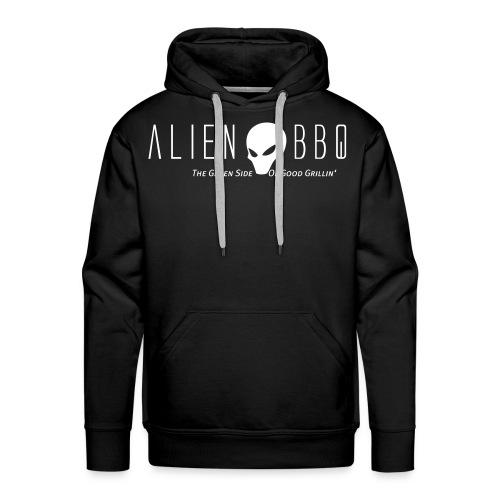 ALIEN-Hoodie Premium - Männer Premium Hoodie