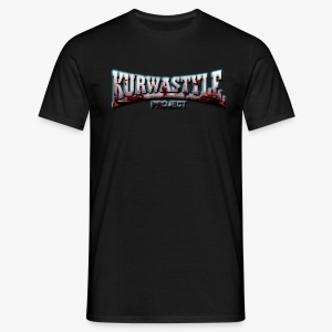 Kurwastyle Project T-Shirt 2015 - Men's T-Shirt