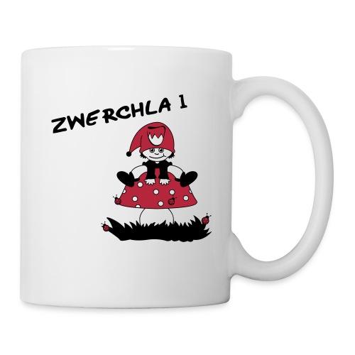 Kindertasse Zwerchla 1 - Tasse