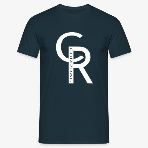 CHRIZRAG - Männer T-Shirt