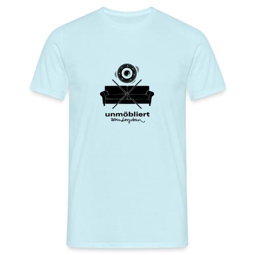 UMB sky - Männer T-Shirt