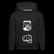 Pullover & Hoodies ~ Kinder Premium Kapuzenpullover ~ Unschlagbar Hoddie Kids