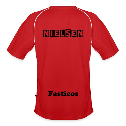 Fasti - Sport - Nielsen - Men's Football Jersey