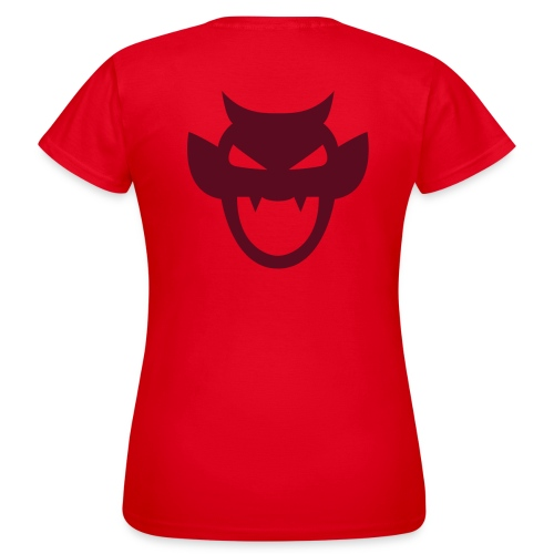 Camiseta Videl Dragonball - Camiseta mujer