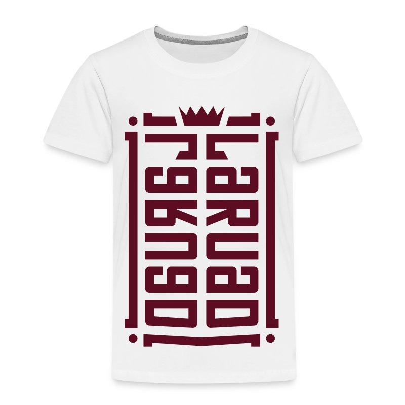 16 - T-shirt Premium Enfant