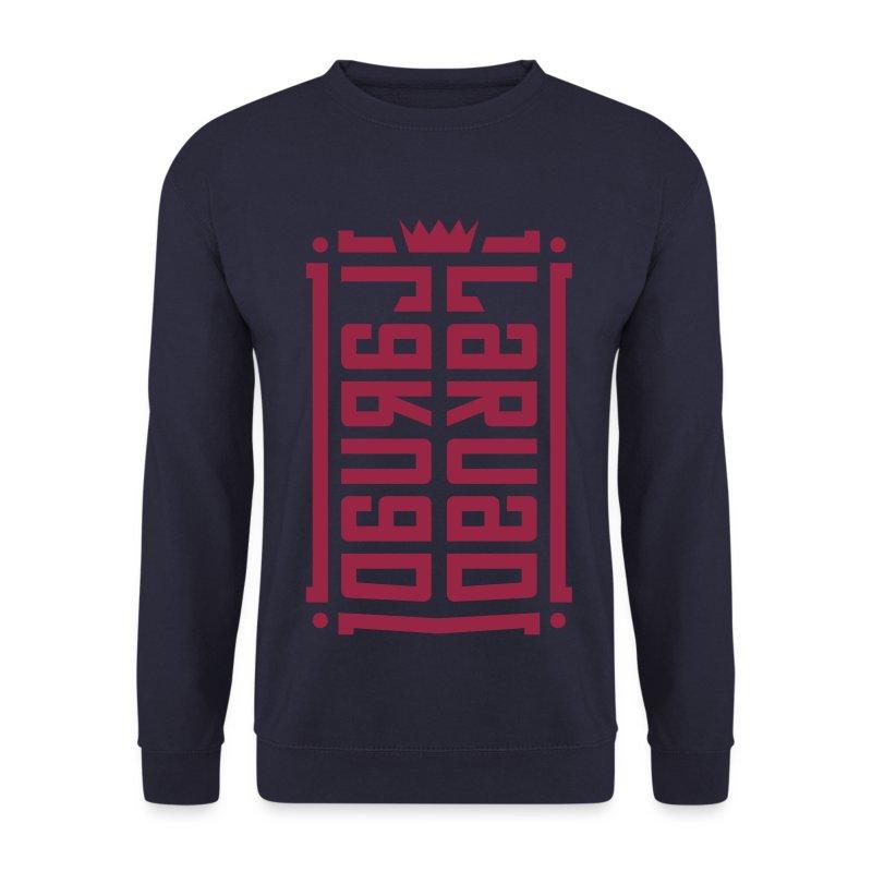 16 - Men's Sweatshirt