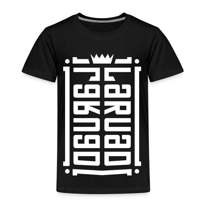 16 - Kids' Premium T-Shirt