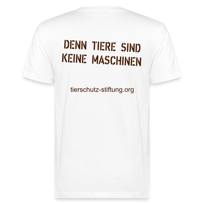 """T-Shirt """"Kuhpatin"""" 2"""