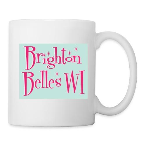Brighton Belles Mug - Mug