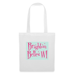 Brighton Belles Tote Bag - Tote Bag