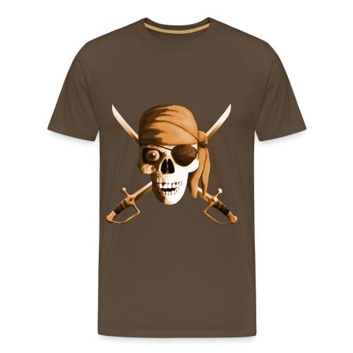 mobilhome - T-shirt Premium Homme