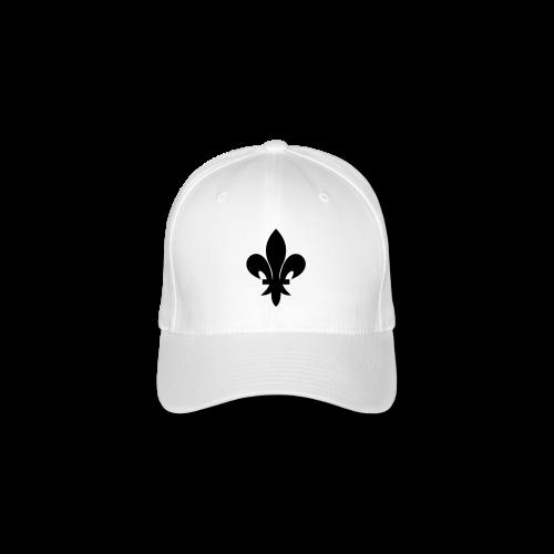 Cap Ljiljan Black - Flexfit Baseball Cap