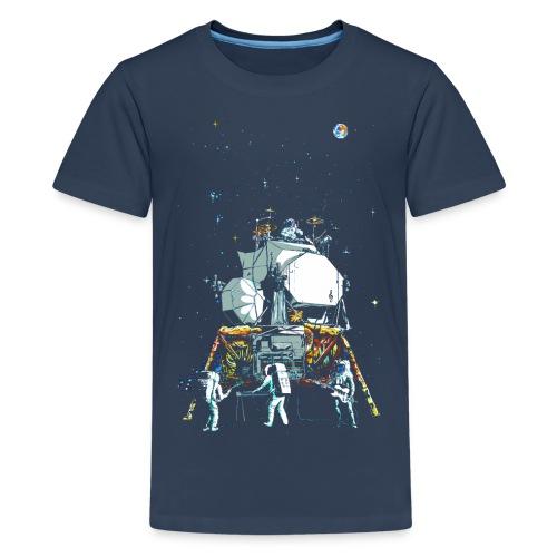 spacemen rock - T-shirt Premium Ado