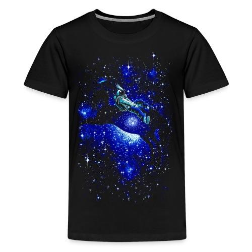 spacecowboy - T-shirt Premium Ado