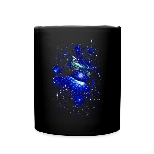 spacecowboy - Mug uni