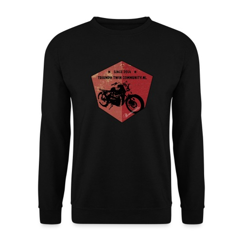 TTC-Bonneville Sweater - Mannen sweater