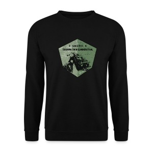 TTC-Scrambler Sweater - Mannen sweater
