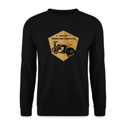 TTC-Thruxton Sweater - Mannen sweater