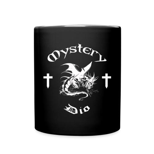Tasse Mystery Tribute To Dio - Mug uni