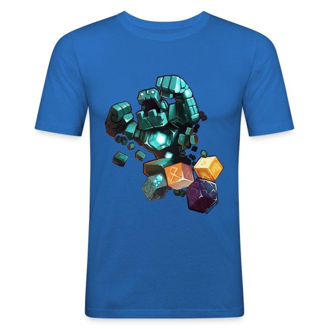Golem on a Tshirt