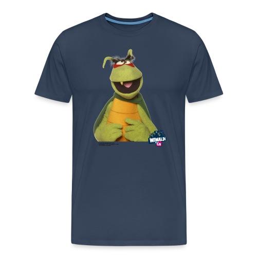 T-Shirt - Kakerlak - Männer Premium T-Shirt