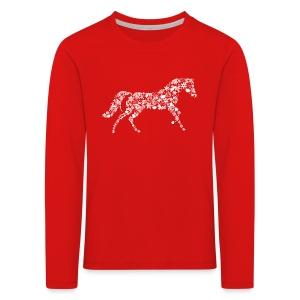 Weihnachts Pferd